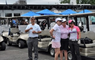 #KDIPINKBALL: KDI's First Annual Golf Outing