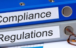 Improve Compliance with Document Scanning