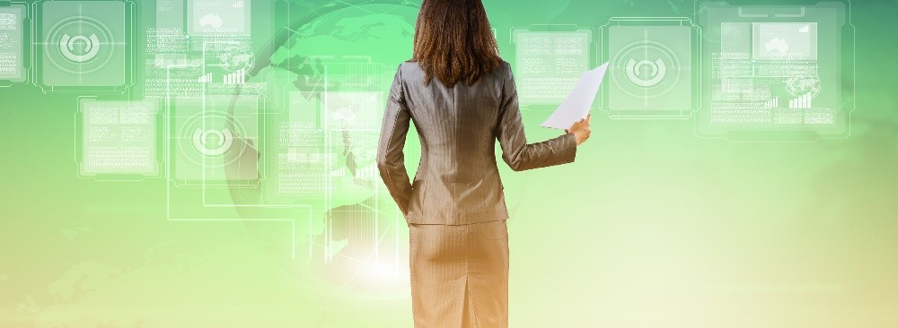 Digitized Documents: Better for the Environment and Your Office