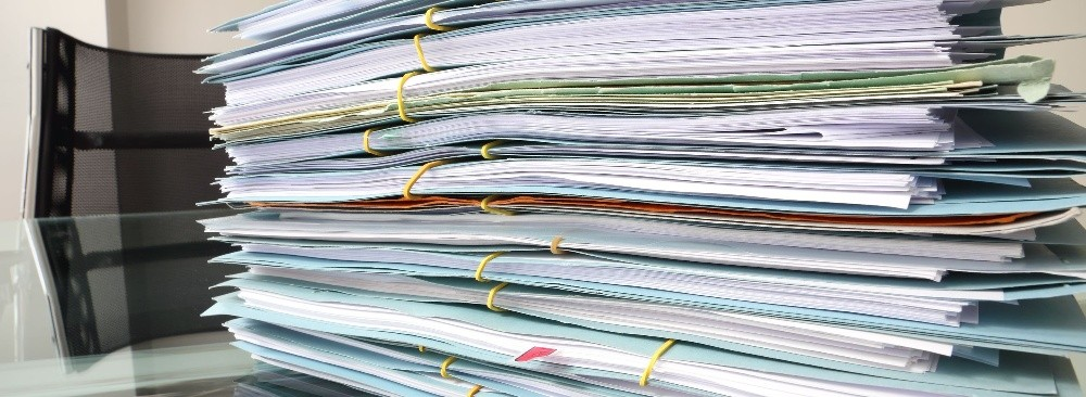 How Much Are Paper Documents Costing Your Business?