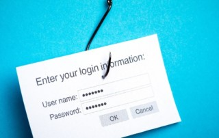 Don't Take the Bait: How to Avoid Phishing