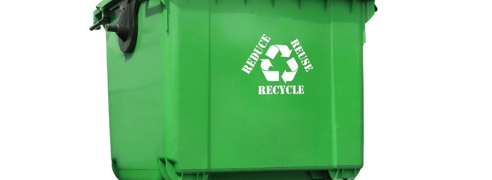 Is Your SMB Recycling Its Print Cartridges?