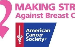 American Cancer Society | Making Strides Against Breast Cancer 2018