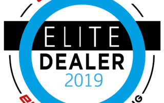 KDI Office Technology Selected as a 2019 ENX Magazine Elite Dealer