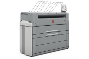KDI Now a Canon Solutions America Reseller for Industry Leading Océ Products