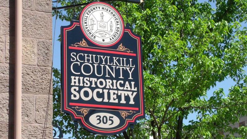 Schuylkill County Makes Historical Documents More Accessible for Researchers